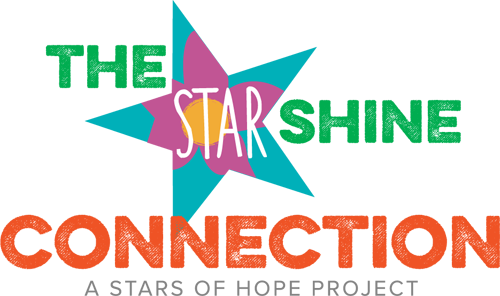 The Starshine Connection Logo